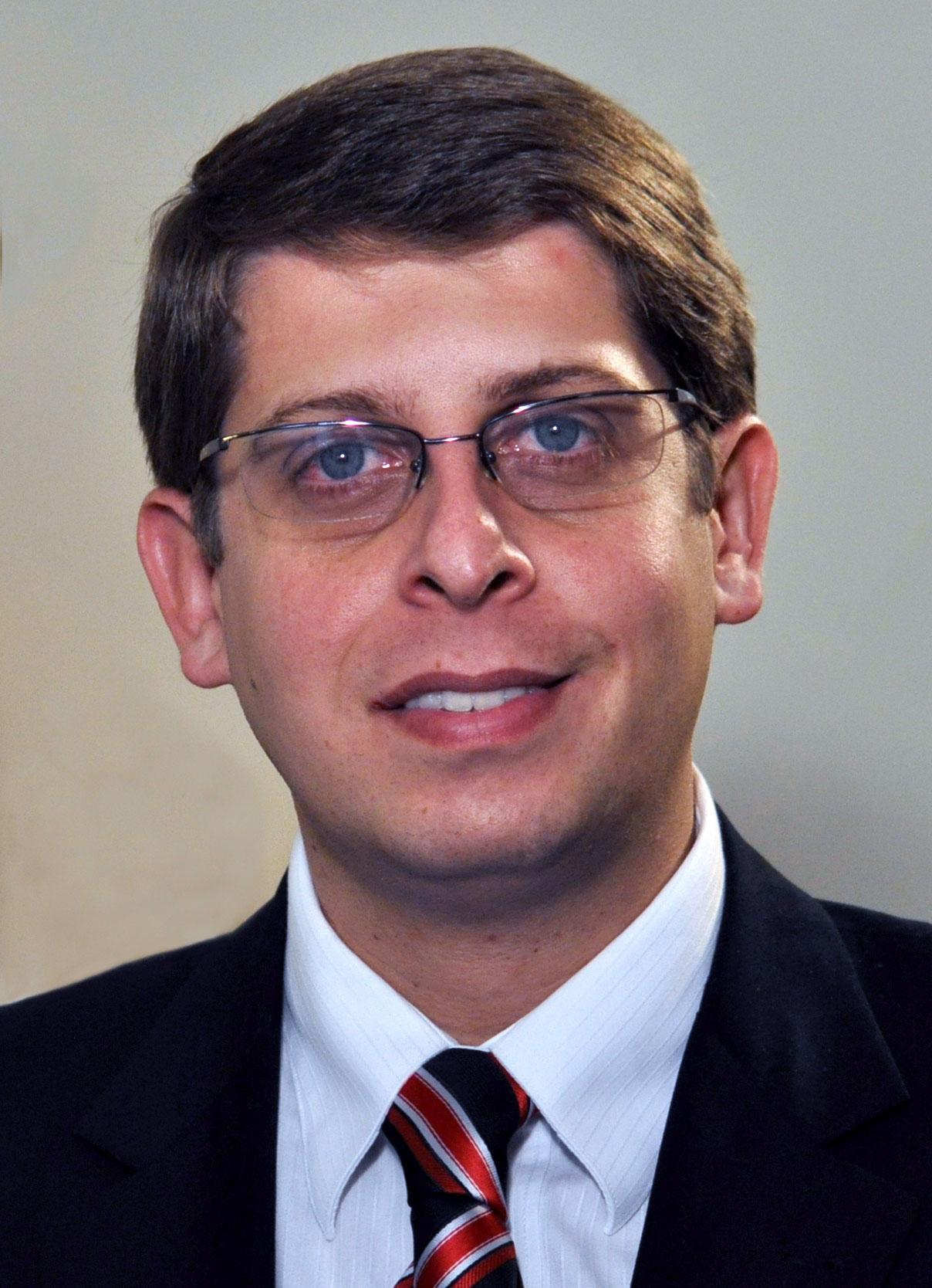 Pr. Rafael Rossi