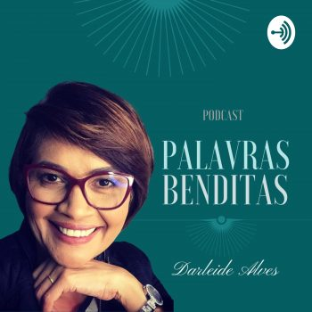 Capa do podcast