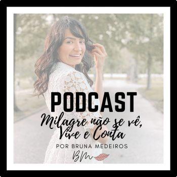 Capa do podcast