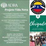 ADRA - Projeto Vida Nova