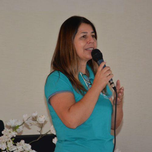 Apresentação dos projetos da ADRA Brasil aos voluntários do CCR.
