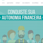 Plataforma já está ativa para cadastro de migrantes e empresas.