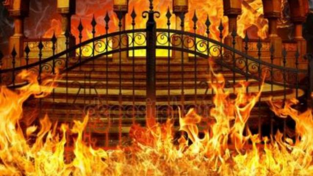 Inferno: Tormento Eterno ou Aniquilamento?