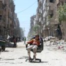 Profecia contra a Síria não se aplica ao cenário atual