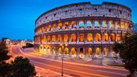 Profecias em Roma