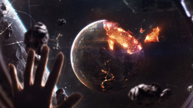 Apocalipse: Sinais dos Tempos