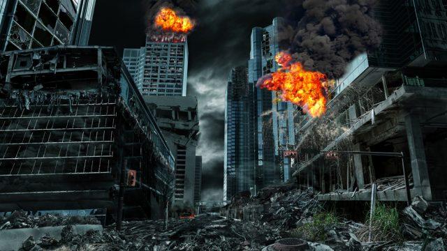 O Milênio de Apocalipse 20