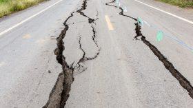Cuando la tierra tiembla  Terremoto