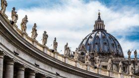 Ecumenismo: ¿una necesidad?
