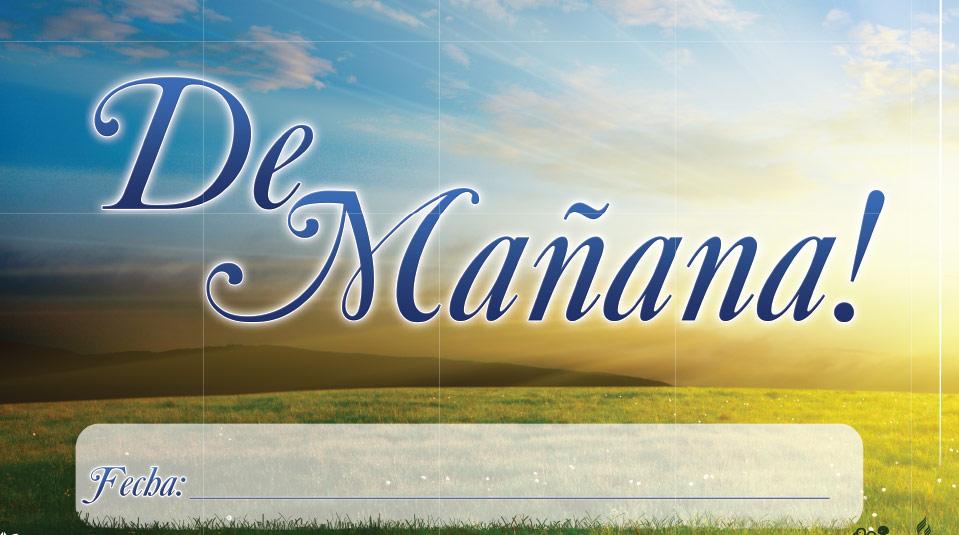 Afiche: Día de Oración Mundial 2010