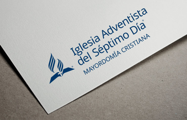 Logomarca: Mayordomía Cristiana