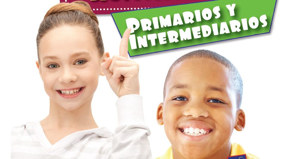 Cuaderno de actividades Adoración Infantil para Primarios e Intermediarios – 2012