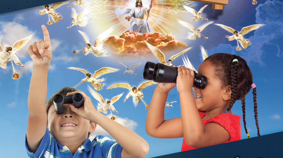 Cuaderno de actividades Adoración Infantil para menores – 2012