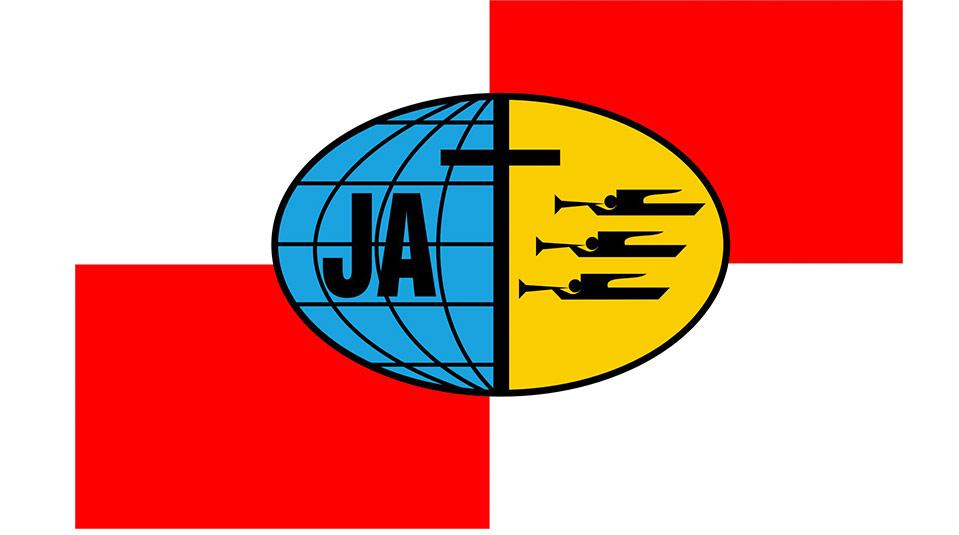 Bandera JA