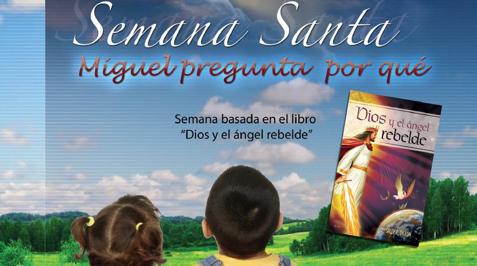 Libro Jesús me contó – Adoración Infantil 2012