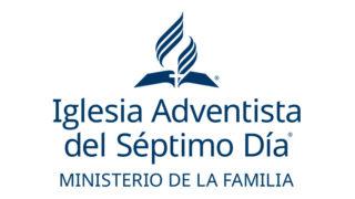 Logo: Ministerio de la Familia