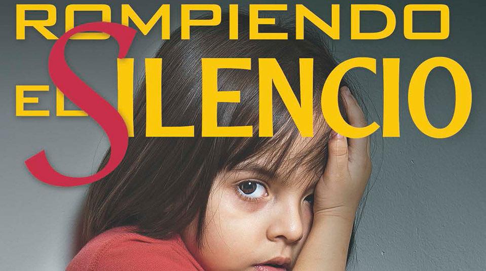 Adhesivo: Rompiendo el Silencio 2013