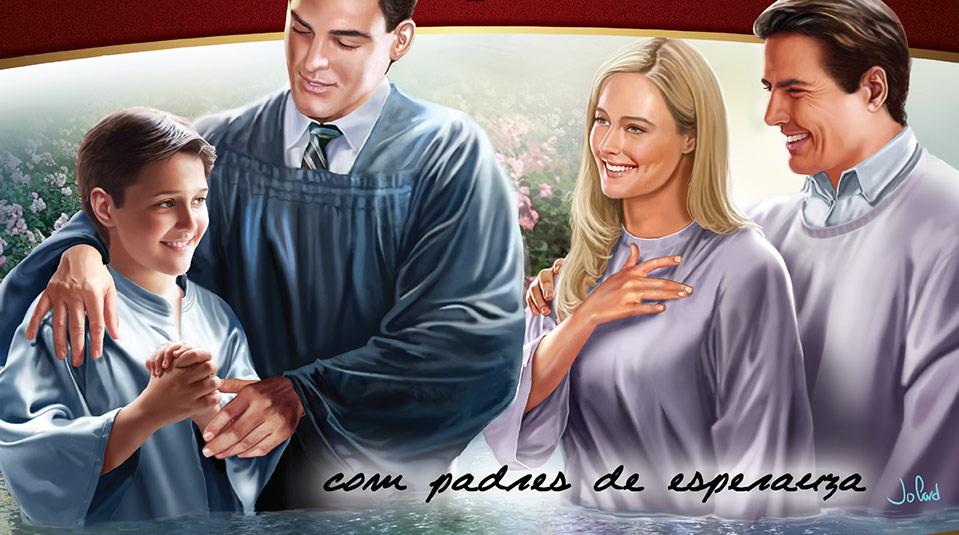 Afiche – Padres de Esperanza