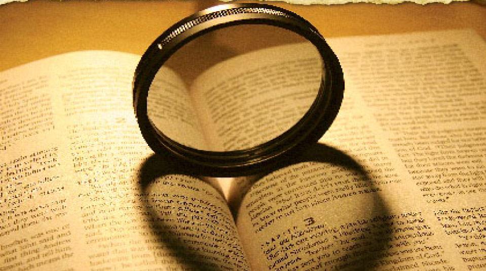 Estudios Grupos Pequeños: Doctrinas que dan vida 2008