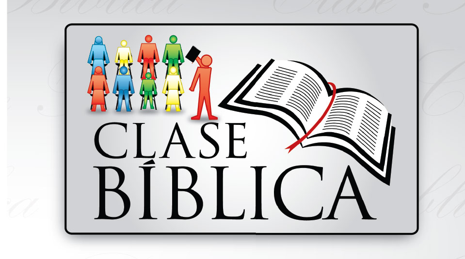 Matrícula y Frecuencia: Clase Bíblica