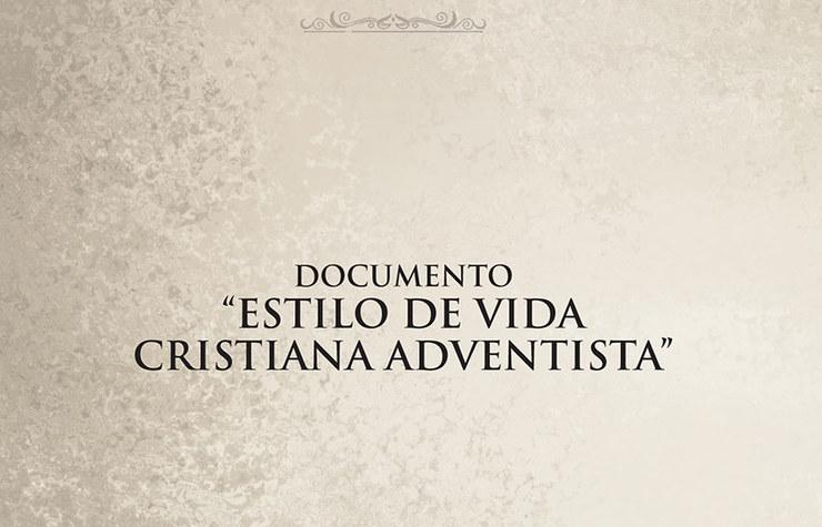 Documento: Estilo de Vida y Conducta Cristiana