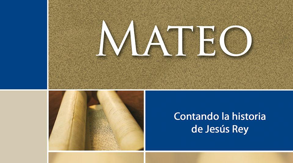 Comentario Bíblico Homilético – Mateo