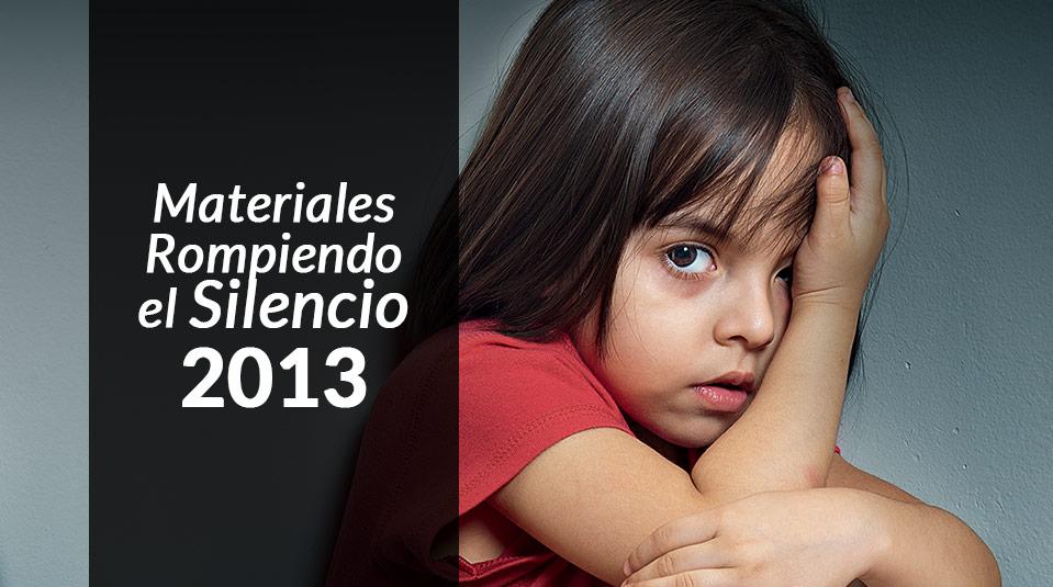 Rompiendo el Silencio 2013