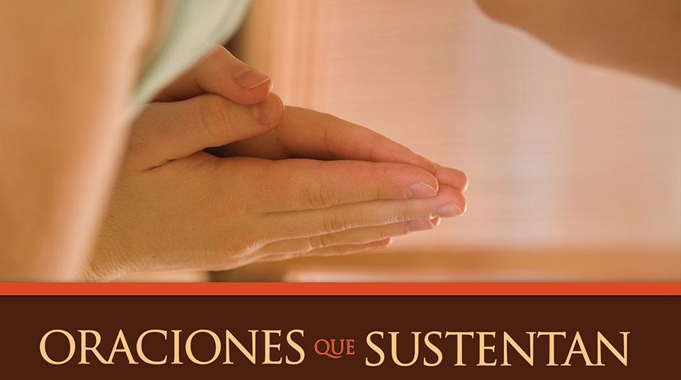 Libreto: Oraciones que Sustentan 2013