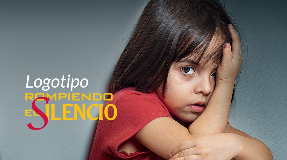 Logotipos: Rompiendo el Silencio 2013
