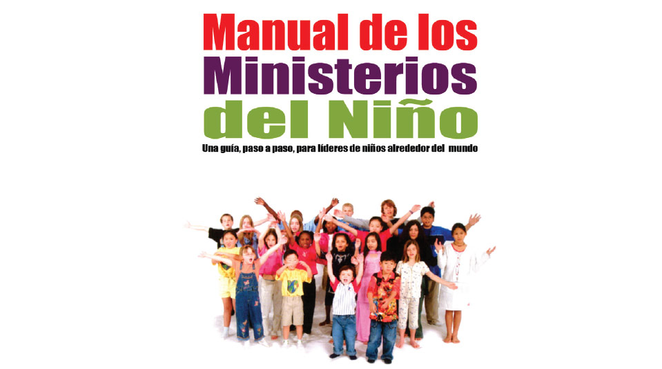 Manual del Ministerio del Menor