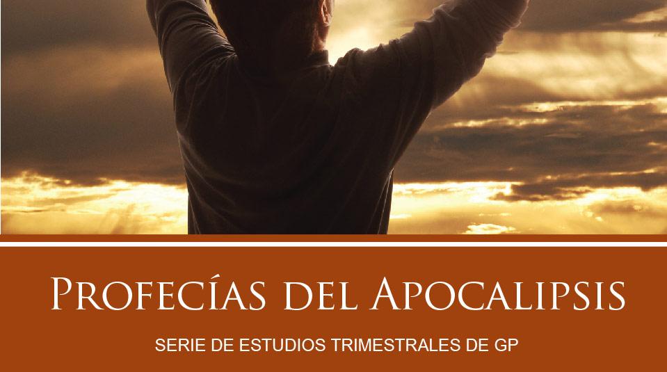 Estudios Grupos Pequeños: Profecias del Apocalipsis 2010