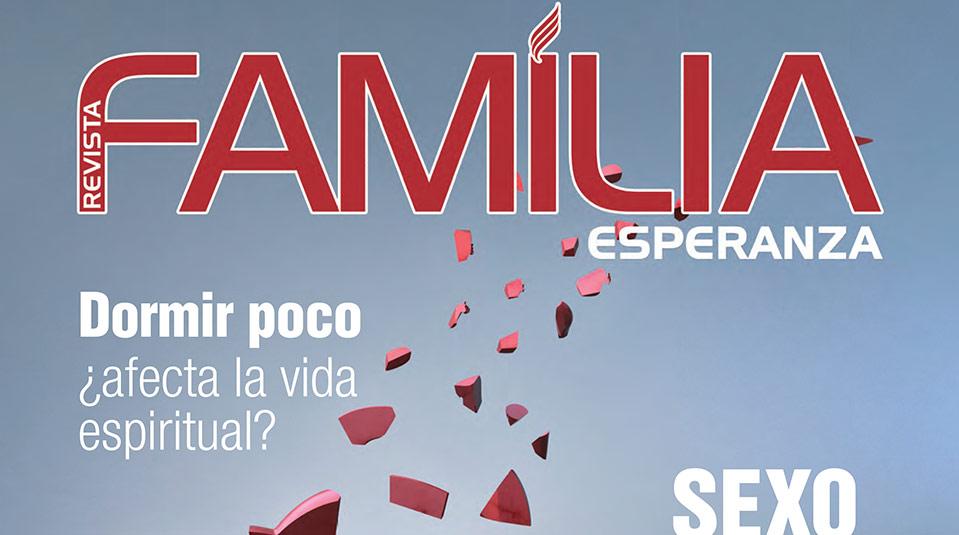 Revista Familia Esperanza 2012
