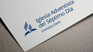 Logomarca: Evangelismo Integrado