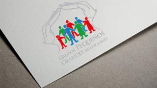 Logomarca: Grupos Pequeños