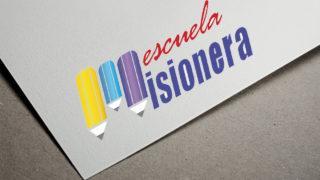 Logomarca: Escuela Misionera