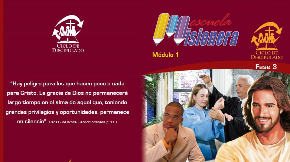 Estudios Bíblicos: Escuela Misionera
