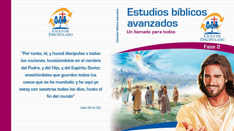 Estudios Bíblicos Avanzados: Un Llamado para Todos