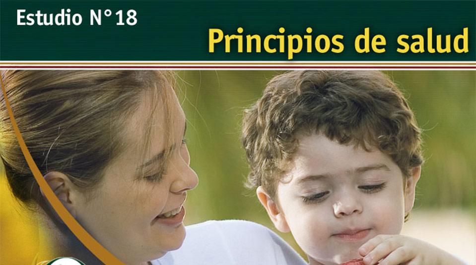 Estudio Bíblico 18: Principios de salud – Escuchando la Voz de Dios