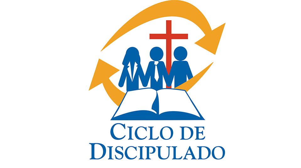 logotipo: Ciclo de Discipulado