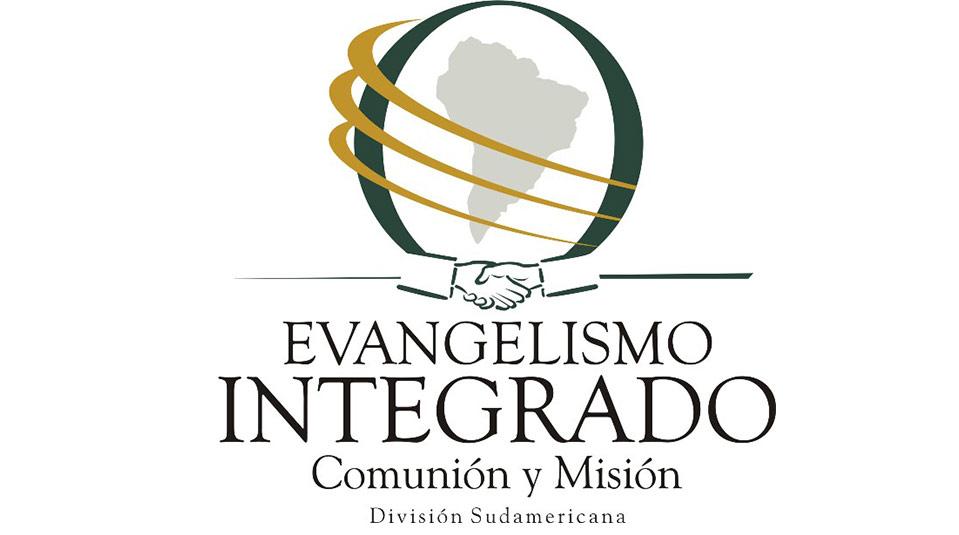 Diseño Abierto del logo: Evangelismo Integrado
