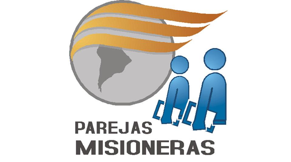 logotipo: Parejas Misioneras