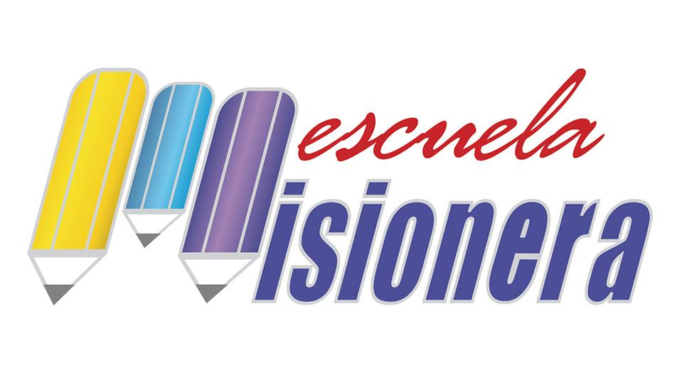 logotipo: Escuela Misionera