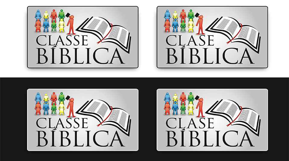 Logotipo: Clase Bíblica