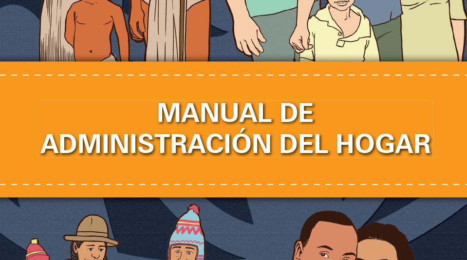 Manual de administración del hogar