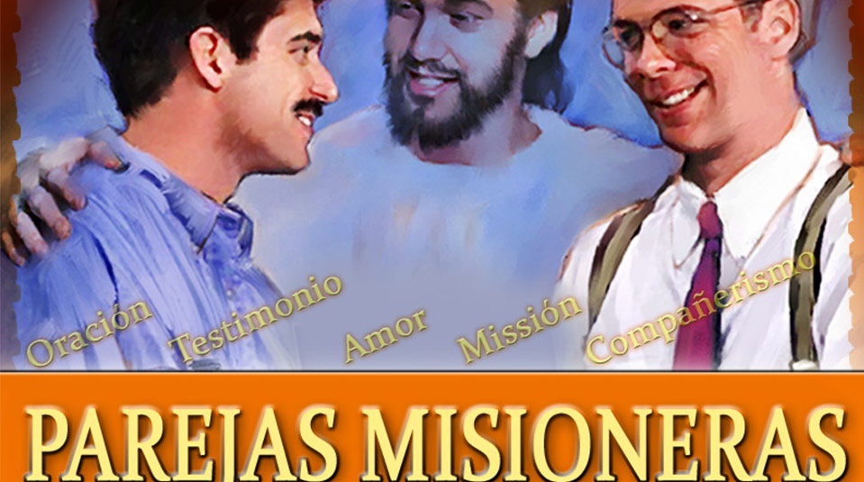 Seminario: Parejas Misioneras