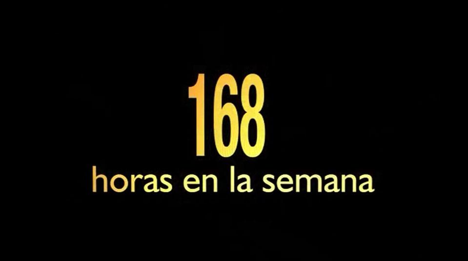 168horas