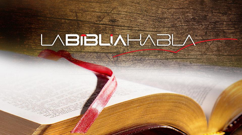 Manual para el Maestro – La Biblia Habla