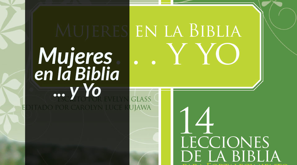 Mujeres en la Biblia