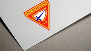Logomarca: Conquistadores