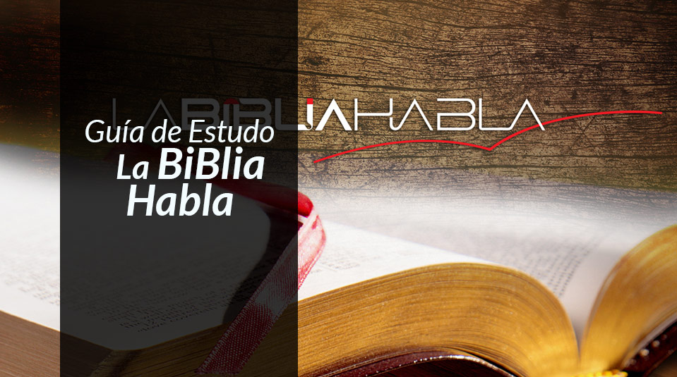 La Biblia Habla
